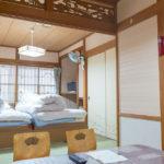 和室6畳+4.5畳ベッド